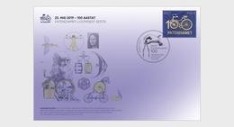 Estland / Estonia - Postfris / MNH - FDC 100 Jaar Patenten 2019 - Estland