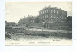Jemelle Ecole Et Couvent - Rochefort