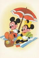 Walt Disney Productions - Illustratori & Fotografie