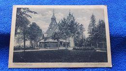 Riesengebirge Die Kirche Wang Poland - Polonia