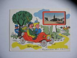 Varennes Sur Amance Bien Arrives - France