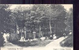 De Lutte - Tankenberg - 1916 - Oldenzaal - Sonstige