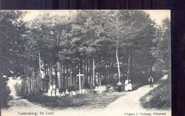 De Lutte - Tankenberg - 1916 - Oldenzaal - Holanda