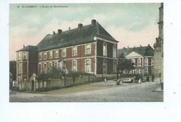 Saint Hubert Ecole De Bienfaisance ( Numérotée Couleur ) - Saint-Hubert