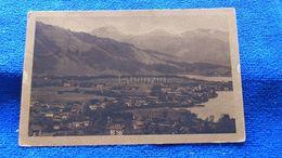 Rottach Und Egern Am Tegernsee  Germany - Tegernsee