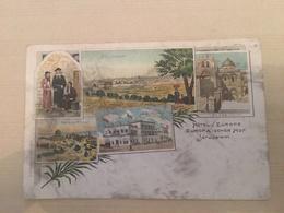 Ancienne Carte Postale - Illustrateur - H.weickert&enke Leipzig - Illustrateurs & Photographes