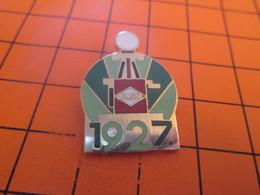 1615c Pins Pin's / Rare & Belle Qualité  THEME CARBURANTS / POMPE A ESSENCE 1927 - Carburants