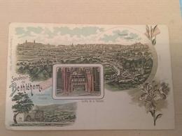 Ancienne Carte Postale - Illustrateur - C.brandes Stuttgart - Illustrateurs & Photographes