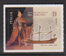 ITALY, 2019, MNH,  FRANCESCO MOROSINI, VENETIAN DOGES, SHIPS, 1v - History