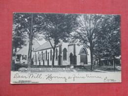 Episcopal Church Warwick   - New York     Ref 3399 - Other
