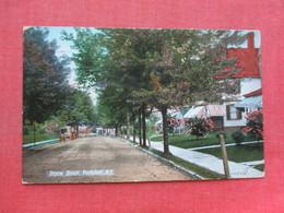 Depew Street Peekskill   - New York     Ref 3399 - Other