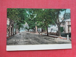 East Market Street  Rhinebeck    - New York     Ref 3399 - Other