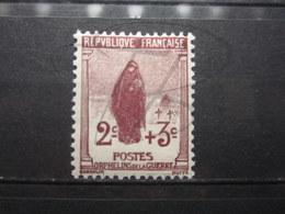 VEND BEAU TIMBRE DE FRANCE N° 148 , X !!! - Francia