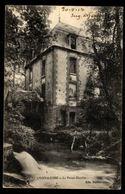 51 - CONNANTRE (Marne) - Le Vieux Moulin - France