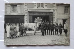 Saint Léger De Montbrillais 86120 Boucherie Pallu Lefort 389CP01 - Frankrijk