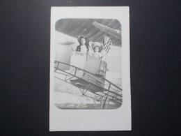 Carte Postale -  Photo - SUISSE - Photo Express GENEVE - à Définir (2806) - Suisse