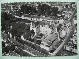 CPSM 14 Bayeux - Le Grand Séminaire - Vue Aérienne Du Quartier   A Voir ! - Bayeux