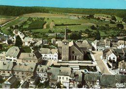 SAINT LEGER-VUE AERIENNE - Saint-Léger