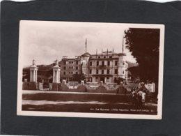 "86866    Francia,    Ile  Rousse,  L""Hotel  Napoleon,  NV - Calvi"