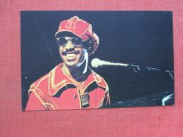 Stevie Wonder     Ref 3399 - Entertainers