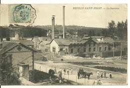 02 - NEUILLY SAINT FRONT / LA SUCRERIE - France