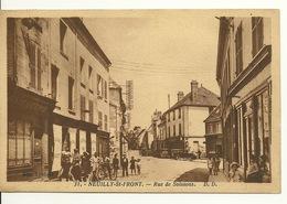 02 - NEUILLY SAINT FRONT / RUE DE SOISSONS - France