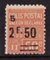 -France Colis Postaux  64** - Colis Postaux