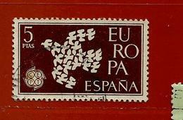 Espagne N° 1045 - 1931-Aujourd'hui: II. République - ....Juan Carlos I
