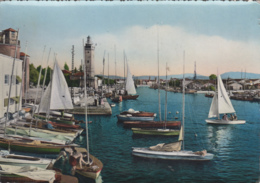 Italie - Rimini - Club Nautico - Port Lighthouse Nautisme Bâteaux - Rimini