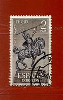 Espagne N° 1110 - 1931-Aujourd'hui: II. République - ....Juan Carlos I
