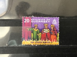 Guernsey - Kribbe-Spel, Kerstmis (20) 2004 - Guernsey