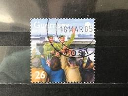 Guernsey - Tweede Wereldoorlog (26) 2005 - Guernsey
