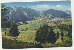 63-830 Germany Deutschland Oberammergau - Andere
