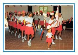 PEYPIN - Association Boulegan - Auberge Neuve - Les Majorettes 87-88 - France