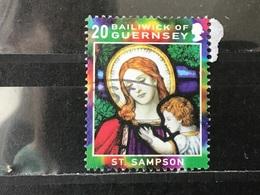 Guernsey - Glas-in-Lood (20) 2005 - Guernsey