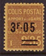 -France Colis Postaux 121** - Colis Postaux
