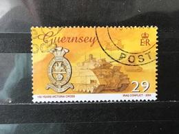 Guernsey - Victoria-Kruis (29) 2006 - Guernsey