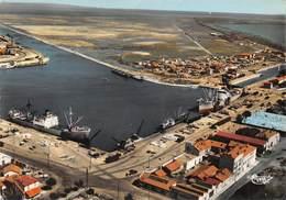 PORT-SAINT-LOUIS-du-RHONE - Le Port, Les Quais - Bateaux - Francia