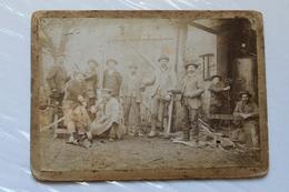 Menuiserie Traditionnelle à Romagne Vienne 86700 311CP01 - Métiers