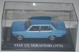 FIAT 131 Mirafiori 1976 - Ixo