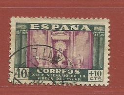 Espagne N° 695 - 1931-Aujourd'hui: II. République - ....Juan Carlos I