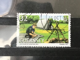 Guernsey - 100 Jaar Scouting (32) 2007 - Guernsey