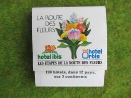 Pochette D'Allumettes HOTEL IBIS - Other