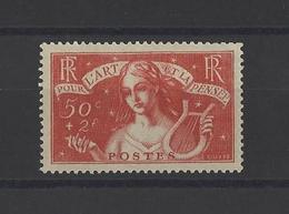 FRANCE.  YT  N° 308  Neuf *  1935 - Nuovi