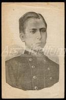 Doodsprentje / ROYALTY / Belgium / Belgique / België / Prins Boudewijn / Prince Baudouin De Belgique / 1891 / 2 Scans - Religion & Esotérisme