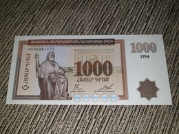 ARMENIA 1000 DRAM 1994. UNC - Armenia