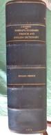 HARRAP'S STANDARD FRENCH AND ENGLISH DICTIONARY. J.E. MANSION 1962.  DICTIONNAIRE ANGLAIS FRANCAIS. LANGUAGE LANGUE - Language Study