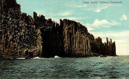 CAPE RAOUL TASMAN PENINSULA    - AUSTRALIE -- Tasmania - - Australia