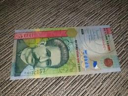 CAPE VERDE 500 ESCUDOS 2007. UNC - Cabo Verde