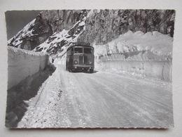 CP DE VAL D'ISERE Sortie Du Tunnel - Val D'Isere